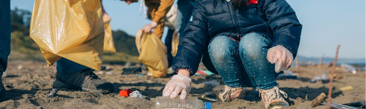 Você já parou para refletir, o que você faz com o lixo que produz?