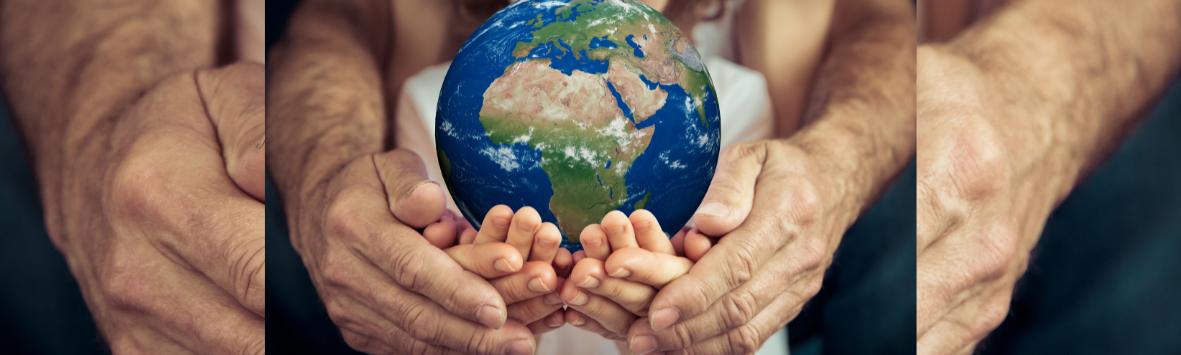 Como será o futuro do meio ambiente?